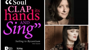 """Soul Clap its Hands and Sing"": Colette Bryce (poet) and Bronagh Gallagher (singer/songwriter)"