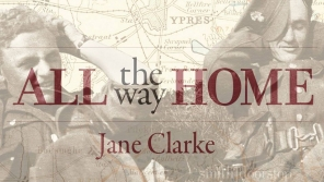 Book Launch: All the Way Home – Jane Clarke