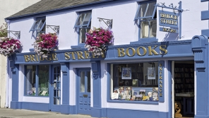 Wicklow Writer's Group and Bridge Street Bookshop
