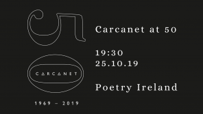 Carcanet at 50 - Evening Readings