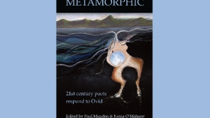 Launch of Metamorphic: 21st Century Poets respond to Ovid