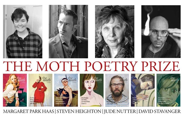 The Moth Poetry Prize 2019
