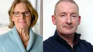 Nature and Poetry, with Patrick Deeley and Catherine Phil McCarthy