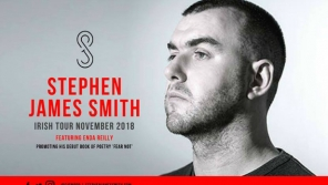 Stephen James Smith 'Fear Not'