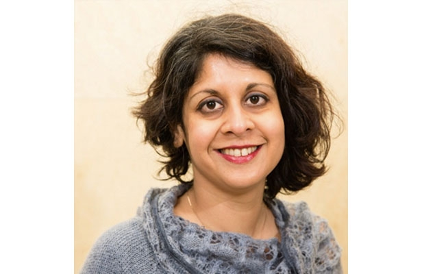 Poetry Workshop for emerging poets with Vahni Capildeo