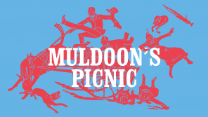 Muldoon's Picnic at The Dock, Carrick-on-Shannon