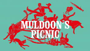 Muldoon's Picnic at the Everyman Theatre, Cork