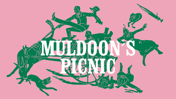 Muldoon's Picnic at Glór, Ennis
