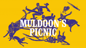 Muldoon's Picnic at Hawk's Well Theatre, Sligo
