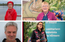 Winners of Trócaire Poetry Ireland Poetry Competition 2020 announced