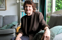 Eavan Boland Emerging Poet Award Announced