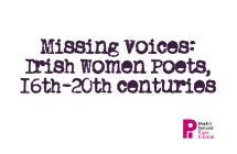 Missing Voices Seminar - call for papers