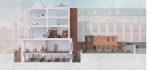 Poetry Ireland reiterates plans for Parnell Square home