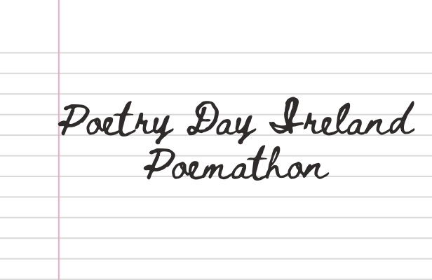 There will be time without measure - Poetry Day Ireland 2020 Poemathon