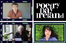Registration for Poetry Day Ireland 2021 events is now open!