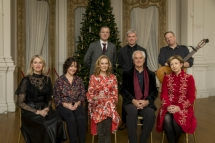 Christmas Poetry Programme - Christmas Day on RTÉ Radio 1