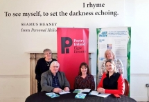 Trócaire Poetry Ireland Poetry Competition 2020 is officially launched