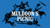 Muldoon's Picnic - 2019 Irish Tour dates announced