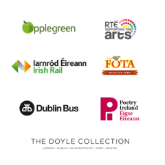 Poetry Day Ireland 2018 Partners