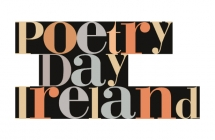 Poetry Ireland is inviting submissions for Programming Proposals for Poetry Day Ireland 2019.