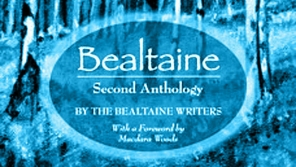 Poetry Day Ireland: Bealtaine Writers Festival Reading
