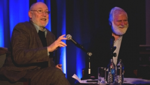 John Sheahan in Conversation with Dermot Bolger