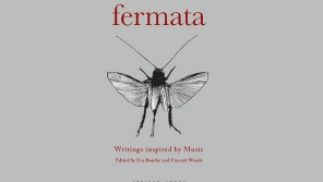 Fermata: Writings inspired by Music