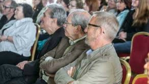Kilkenny Poetry Broadsheet Launch: Kilkenny Arts Festival