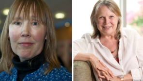 Poems Upstairs: Katie Donovan & Peggy O'Brien