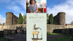 Launch of Sinéad Morrissey's On Balance