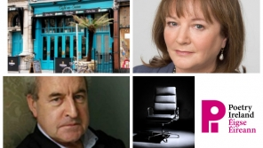 Poetry Ireland Table Quiz 2017 - With John Banville & Marian Richardson