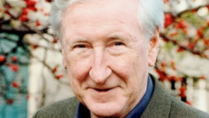 Hooked on Poetry: John Montague in conversation Ciaran Benson