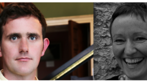 In Conversation with the Rosenbach: Emerging Irish Poets Paula Cunningham and Martin Dyar