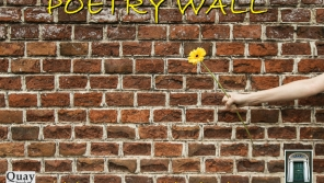 Limerick Writers' Centre announce The Poetry Wall