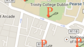 POETRY 4 U: Call for Poems & Dublin City Twitter Poetry Map