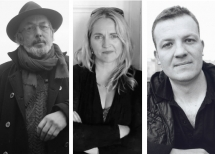 Winners of the 2016 Poetry Ireland and Tyrone Guthrie Centre bursary announced.