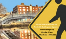 NearFM launch new poetry radio series