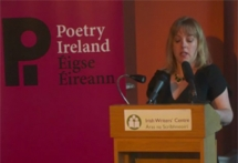 Sixteen poets selected for the Poetry Ireland Introductions Series 2015
