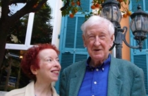Irish poet John Montague dies in France aged 87