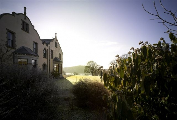 Mid Career Bursary offered by Poetry Ireland in association with the Tyrone Guthrie Centre