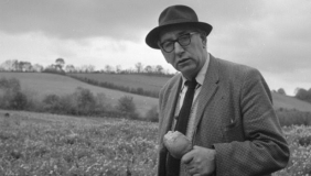 Patrick Kavanagh Fifty Years On