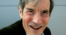 Poetry Ireland is deeply saddened to hear of the death of poet Richard Murphy.