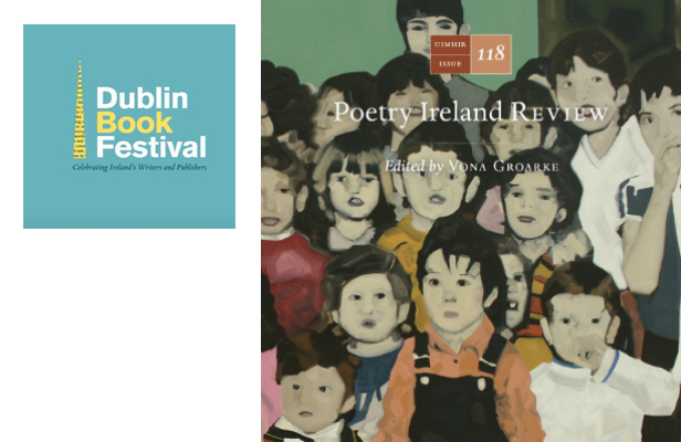 Poetry Ireland Review - The Rising Generation