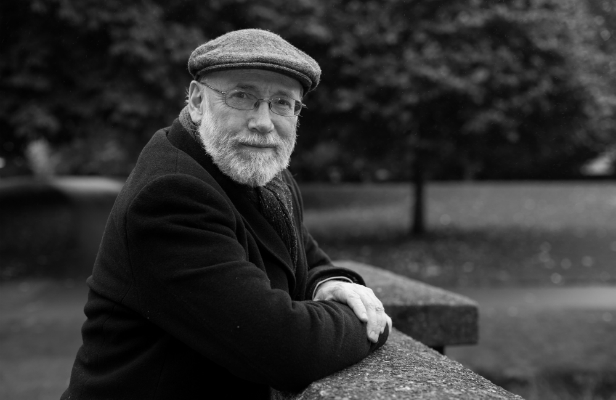 Writing the Past: An Afternoon with Dermot Bolger & Donal O'Kelly