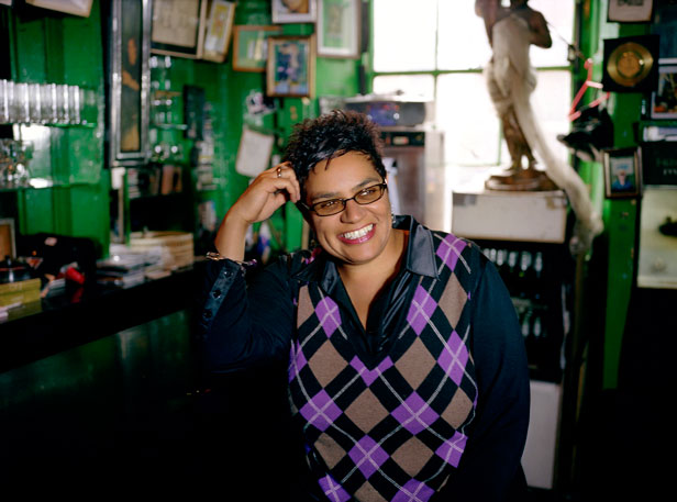 Poetry Workshop for emerging poets with Jackie Kay