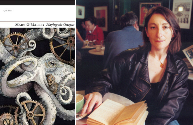 "Launch of Mary O'Malley's ""Playing the Octopus"""