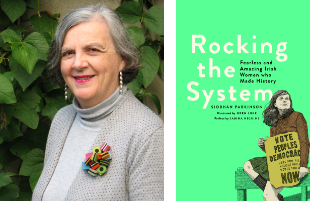 Rocking the System Book Launch