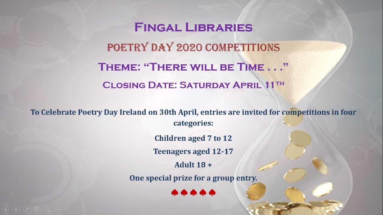 Fingal Libraries - Posts | Facebook