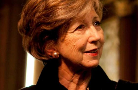 Olivia O'Leary Announced as New Presenter of The Poetry Programme